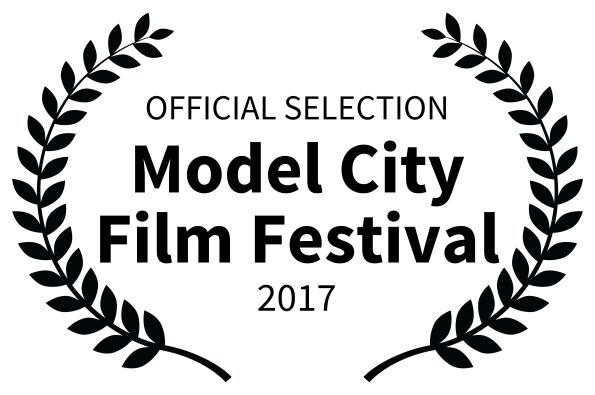 Model City laurels (black)